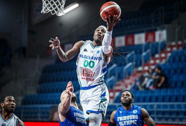 Kyndall Dykes / fot. FIBA Europe