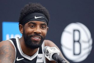 Kyrie Irving / fot. wikimedia commons