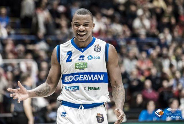 Lee Moore / Germani Basket Brescia