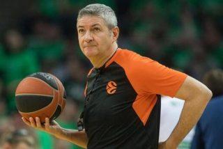 Luigi Lamonica / fot. Euroliga