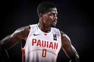 MJ Rhett / fot. FIBA Asia