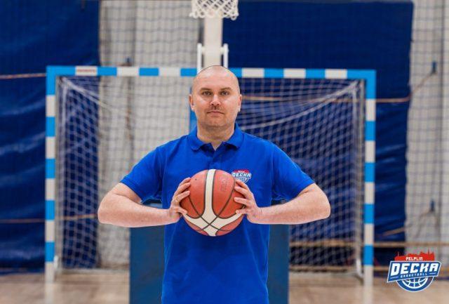 Marcin Radomski / fot. Decka Pelplin