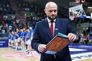 Marcin Woźniak / fot. A. Romański, plk.pl