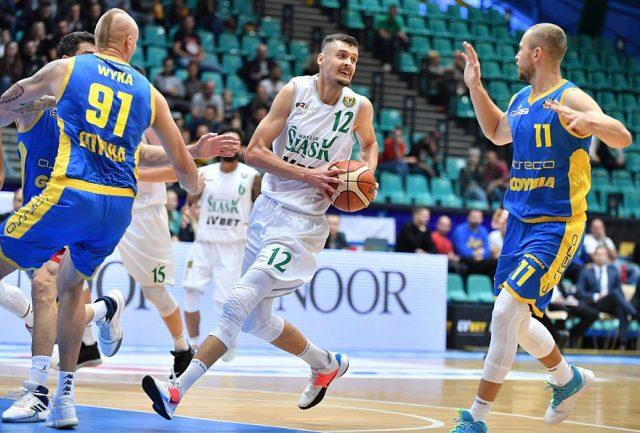 Mathieu Wojciechowski / fot. WKS Śląsk Wrocław, Wojciech Cebula