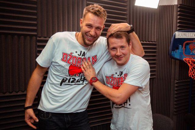 Michał Ignerski i Kamil Chanas / fot. Pan Adam