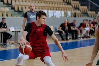 Michał Krasuski / fot. Enea Astoria Bydgoszcz