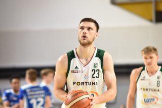 Michał Michalak / fot. Marcin Bodziachowski, legiakosz.com