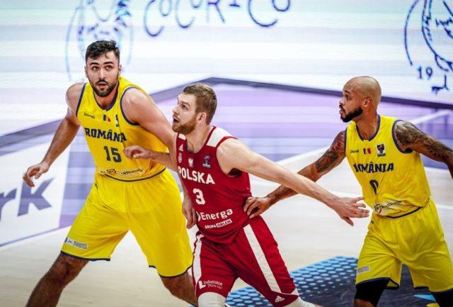 Michał Sokołowski / fot. FIBA Europe