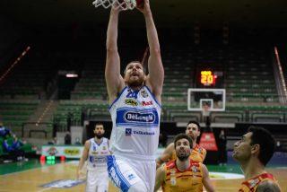 Michał Sokołowski / fot. Treviso Basket