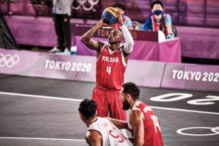 Michael Hicks / fot. FIBA