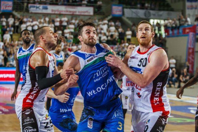 Milan Milovanović / fot. Ryszard Wszołek, Enea Astoria Bydgoszcz