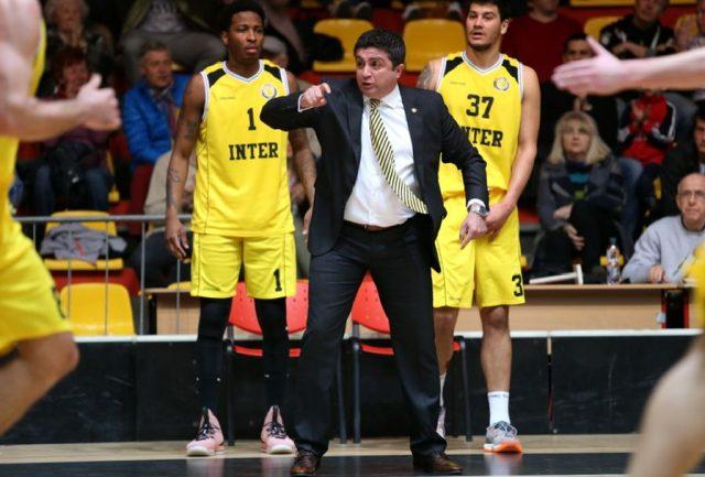 Oliver Vidin / fot. basketliga.sk