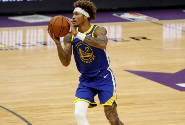 Kelly Oubre / fot. wikimedia commons