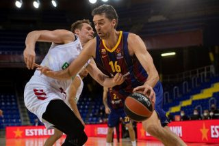 Pau Gasol / fot. Euroleague