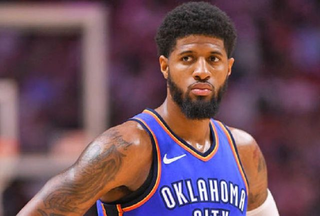 Paul George / fot. wikimedia commons