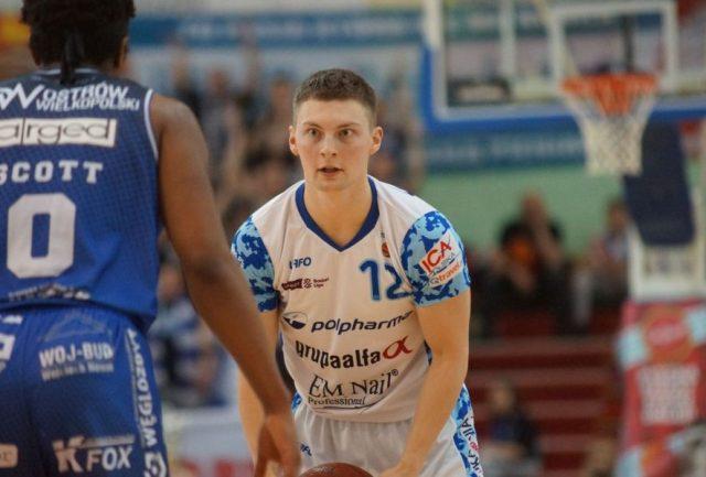 Paweł Dzierżak / fot. Kociewski Sport