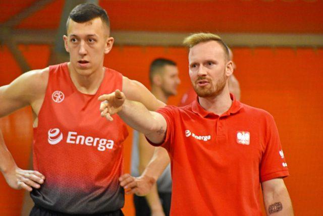 Piotr Renkiel (z prawej) / Fot. Centrum Sportu Akademickiego PG