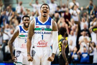 Ricky Ledo / fot. BCL