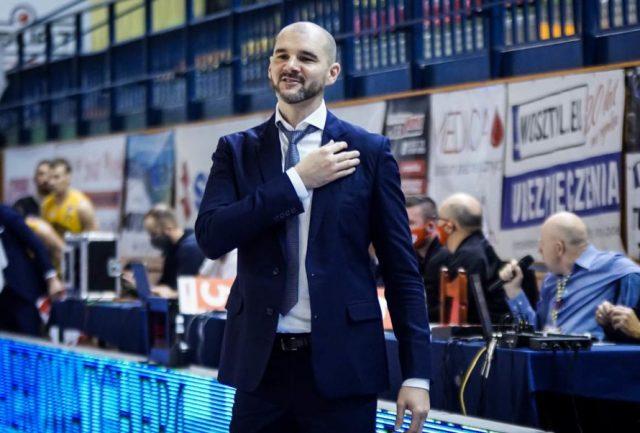 Robert Witka / fot. Aleksandra Krzemińska, HydroTruck Radom