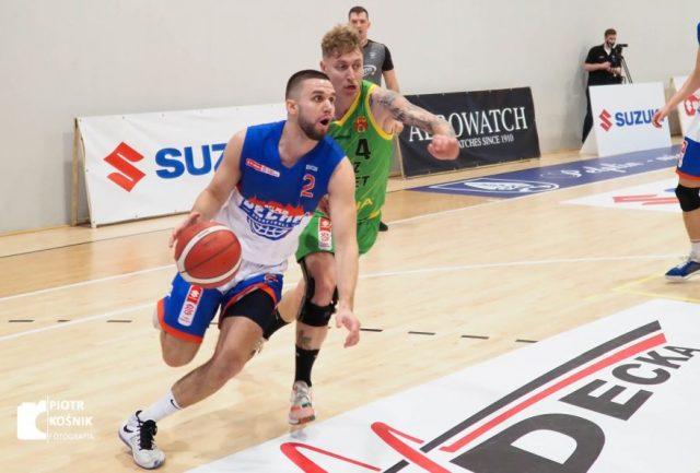 Dawid Sączewski / fot. Kociewski Sport