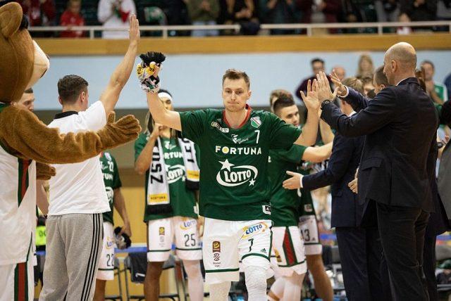 Sebastian Kowalczyk / fot. P. Kołakowski, legiakosz.com