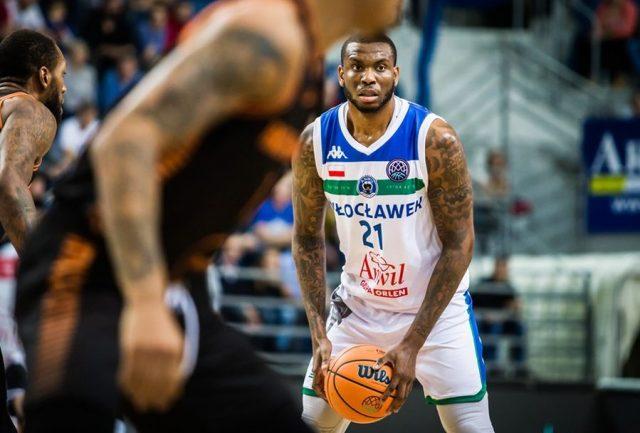 Shawn Jones / fot. BCL