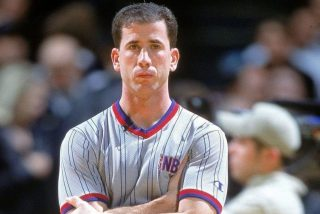 Tim Donaghy / fot. wikimedia commons