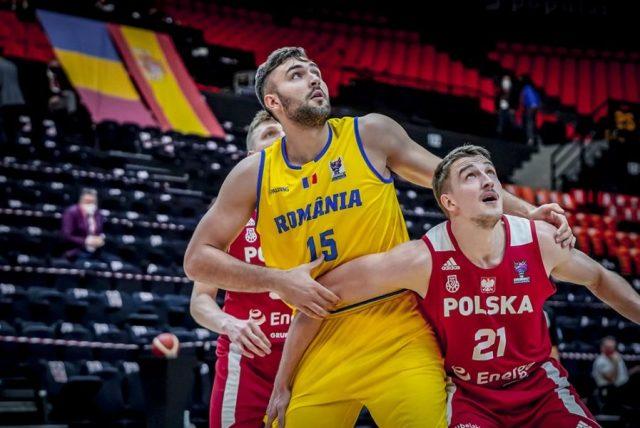 Tomasz Gielo / fot. FIBA Europe