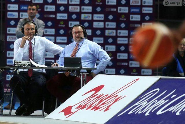 Tomasz Jankowski i Adam Romański, / fot. Andrzej Romański, plk.pl