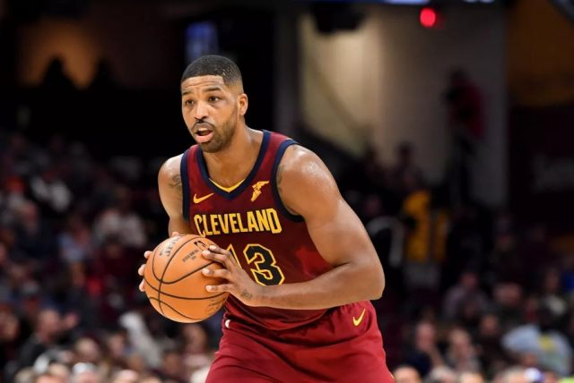 Tristan Thompson / fot. wikimedia commons