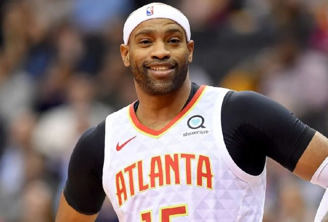 Vince Carter / fot. wikimedia commons