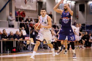 Piotr Wieloch i Damian Janiak / fot. GKS Tychy