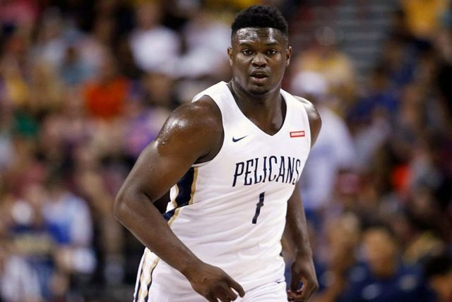 Zion-Williamson