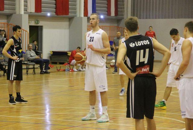 Adrian Bogucki (fot. SMS Cetniewo)