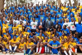 fot. Africa Basketball League