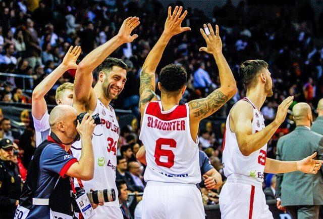 A.J. Slaughter /fot. FIBA