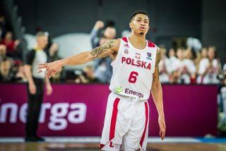 A.J. Slaughter /fot.FIBA