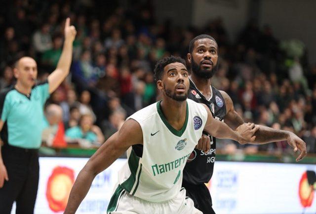 Alade Aminu / fot. FIBA