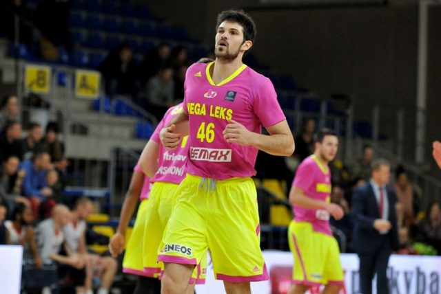 Aleksandar Marelja (fot. basketballcl.com)