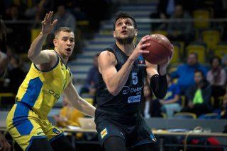 Alessandro Gentile/fot. EuroCup