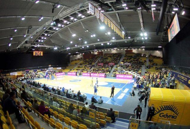 Hala Asseco Gdynia