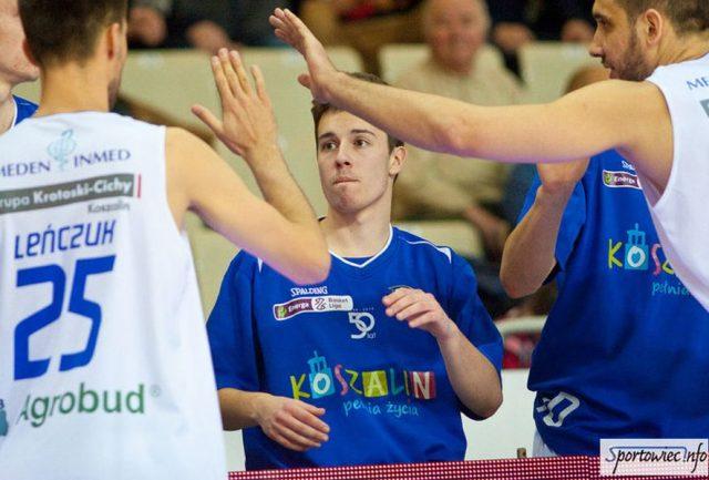 fot. AZS Koszalin / sportowiec.info