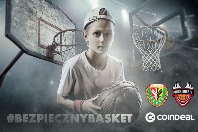 bazpieczny basket