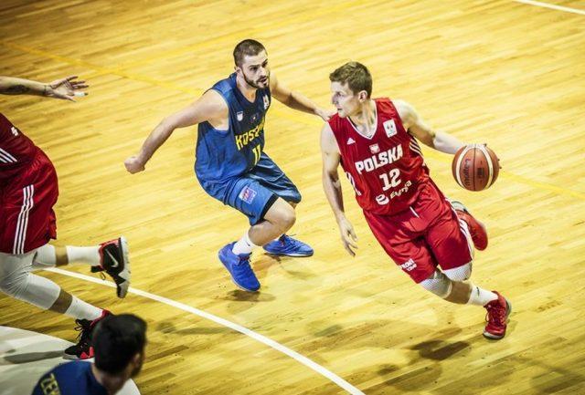 Dardan Berisha i Adam Waczyński / fot. FIBA Europe
