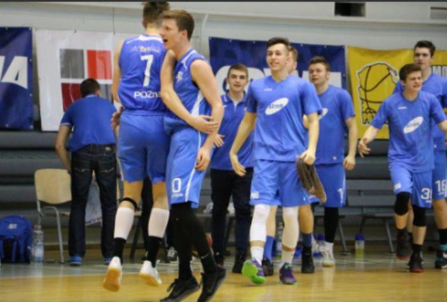 źródło:Biofarm Basket Poznań/materiały prasowe
