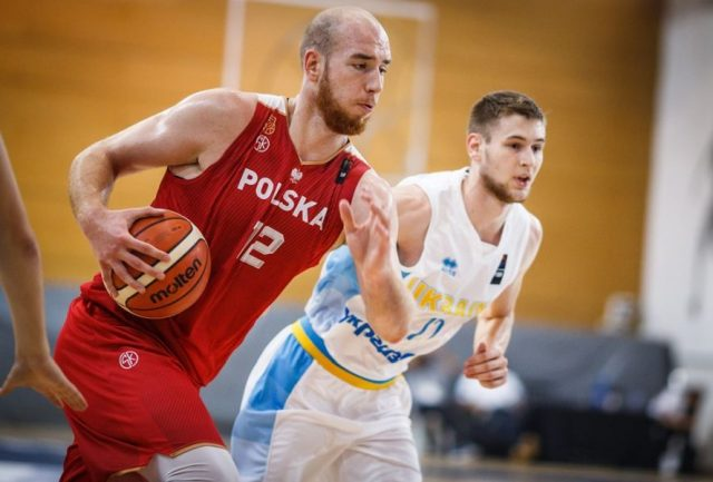 Adrian Bogucki / fot. FIBA