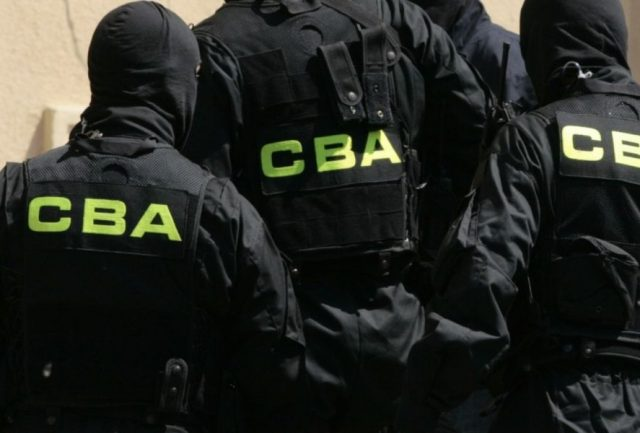 fot. Centralne Biuro Antykorupcyjne, materiały prasowe