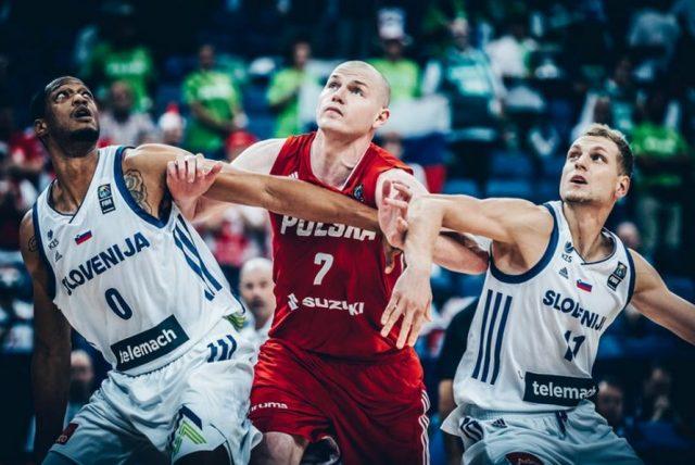 Damian Kulig (fot. FIBA.com)