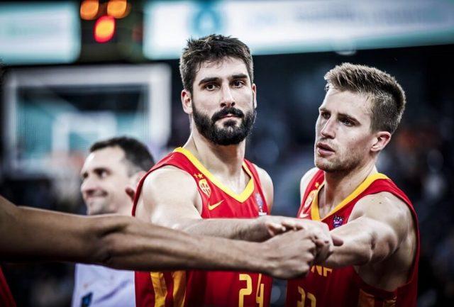 Dani Diez /fot. FIBA