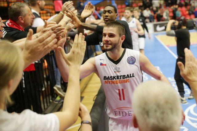 Dardan Berisha (fot. basketballcl.com)